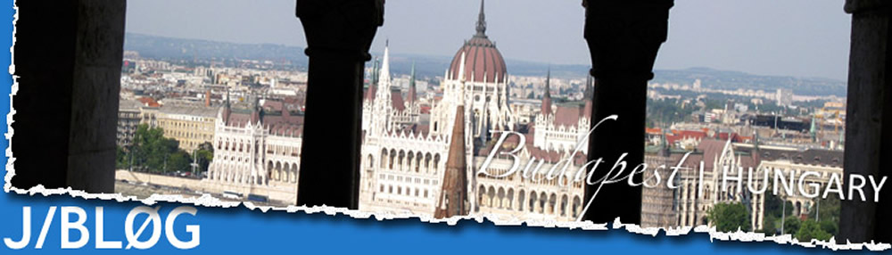 J/BLØG page header image