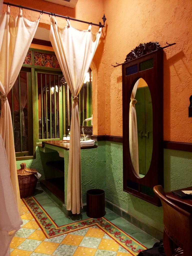 Deluxe Room, Dusun Jogja Village Inn - Yogyakarta